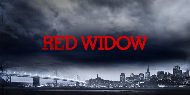 RED WIDOW: A Different Kind of Desperate Housewife