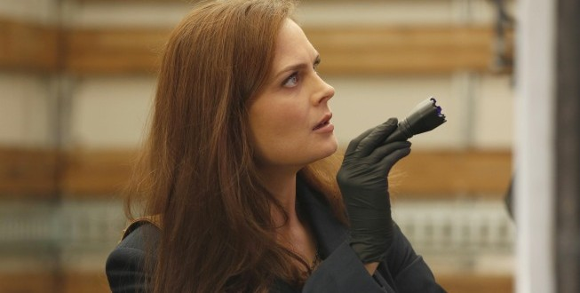 "BONES: Photo Preview for Ep. 8.11, ""The Friend in Need"""