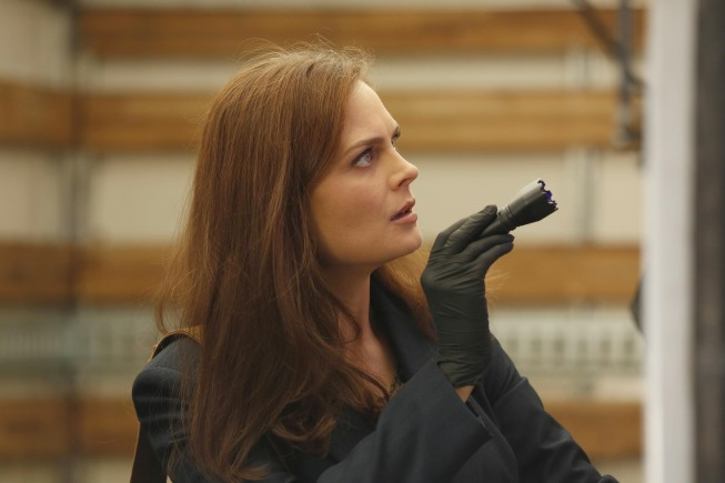 """BONES: Photo Preview for Ep. 8.11, """"The Friend in Need"""""""