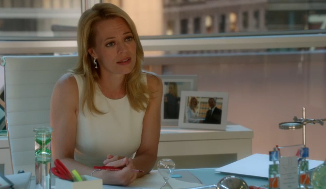 Body of Proof - Jeri Ryan as Dr. Kate Murphy