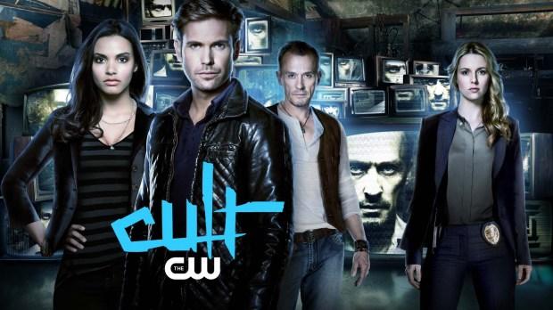 CULT Promises Unique, Intriguing Look Inside TV Fandom