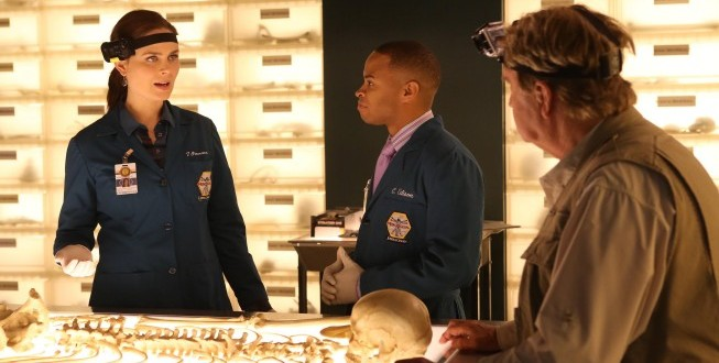 BONES Recap: All that Glitters