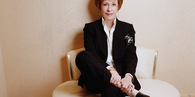 PBS Announces Two Nights with Carol Burnett