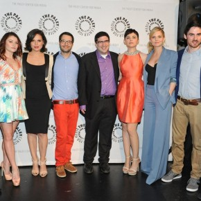 Cast & Team of OUAT