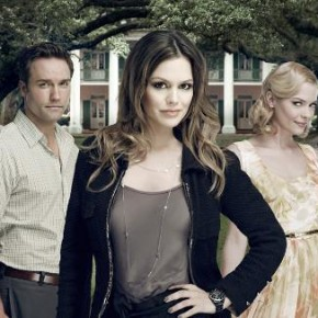 Hart of Dixie s1 Cast