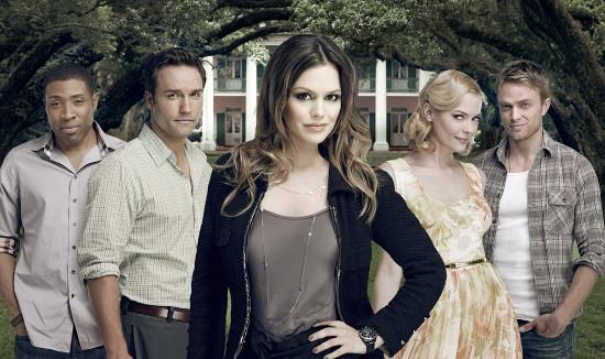 HART OF DIXIE Recap: We Are Never Ever Getting Back Together