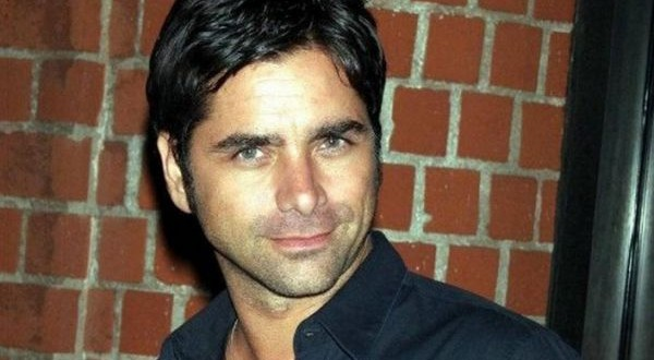NECESSARY ROUGHNESS: John Stamos Woos Dr. Dani (Watch Out, Matt!)
