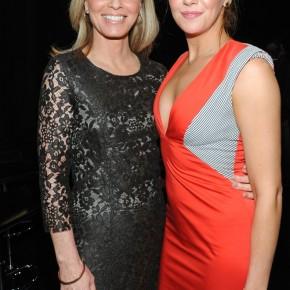 Katie and Susanna