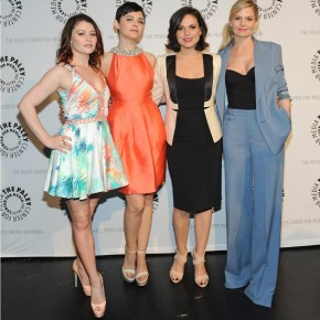 Ladies of OUAT
