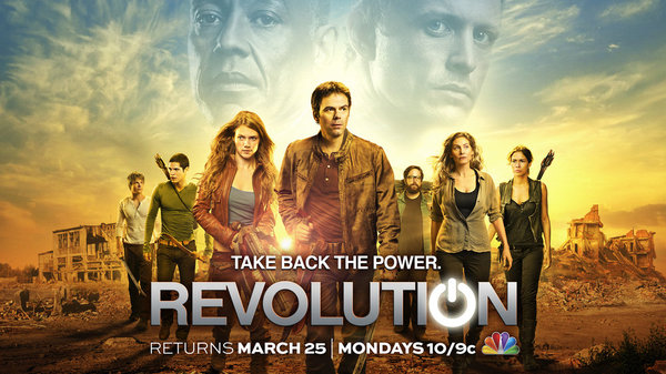 "REVOLUTION: Official Synopsis for Ep. 1.13, ""The Song Remains the Same"""