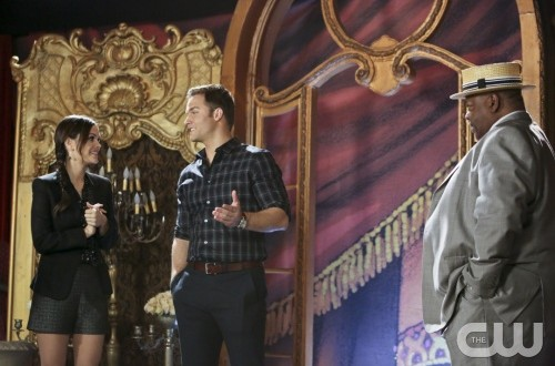 HART OF DIXIE Recap: The Kiss