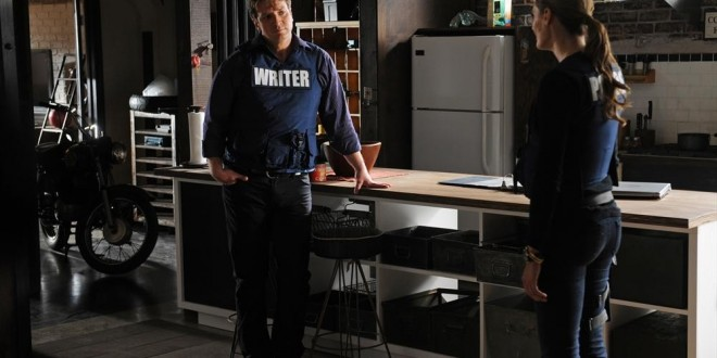 "Castle ""Still"" Press Release & Photos"