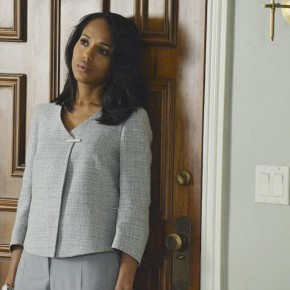 SCANDAL - &quot;A Woman Scorned&quot;