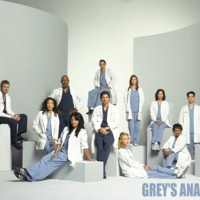 Grey&#039;s