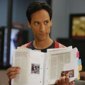 Community - Season 4