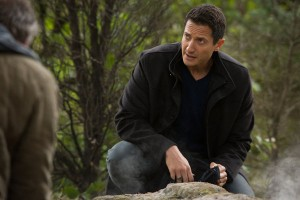 """GRIMM -- """"Ring of Fire"""" Episode 218"""
