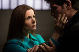 """GRIMM -- """"Kiss of the Muse"""" Episode 220"""