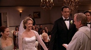 "Robert and Amy - ""Everybody Loves Raymond"""