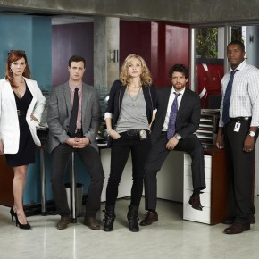 LAUREN HOLLY, BRENDAN PENNY, KRISTIN LEHMAN, LOUIS FERREIRA, ROGER CROSS