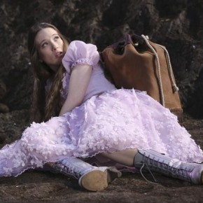 "ONCE UPON A TIME IN WONDERLAND - ""Once Upon a Time in Wonderland"""