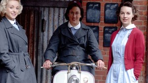 CALL THE MIDWIFE: Love, Loss, &amp; Babies in Post-War England