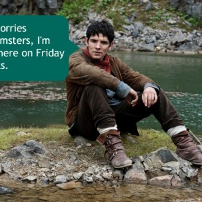 Episode 9 - Merlin-captioned