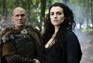 "MERLIN: Can Merlin Trust ""The Kindness of Strangers""?"