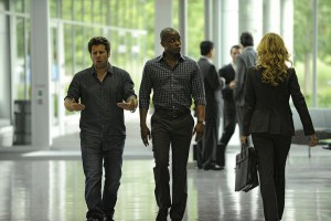 "PSYCH: Photo Preview and Synopsis for ""Office Space"""