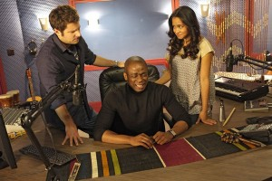PSYCH: Photo Preview and Synopsis for &#8220;Dead Air&#8221;