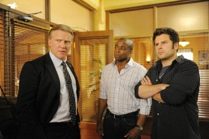 PSYCH: Photo Preview and Synopsis for the Season Finale