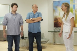 "PSYCH: Photo Preview and Synopsis for ""Nip and Suck It"""