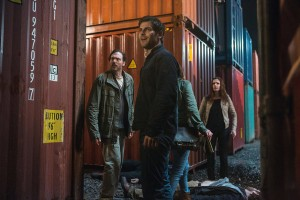 "GRIMM: 3 Preview Clips from Season Finale, ""Goodnight, Sweet Grimm"""