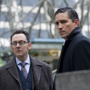 POI 220 Reese and Finch