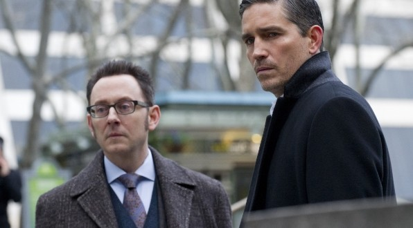 PERSON OF INTEREST FINALE Recap: God Mode