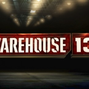 Warehouse 13, Syfy