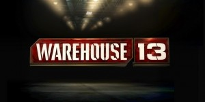 WAREHOUSE 13 Recap: The Sky's the Limit