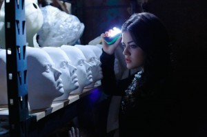 "PRETTY LITTLE LIARS: Photo Preview and Synopsis for ""Cat's Cradle"""