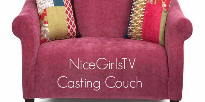 The NiceGirlsTV CASTING COUCH