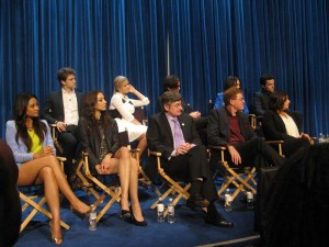PRETTY LITTLE LIARS: More Photos from Paley Center