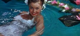 Esther Williams: Remembering the Beautiful Mermaid
