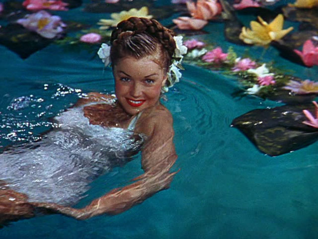 Esther Williams: Remembering the Beautiful Mermaid