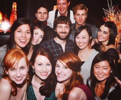 BREAKING NEWS: The Lizzie Bennet Diaries Gets an Emmy!