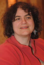 Gillian Horvath