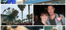 Flashback to San Diego Comic Con 2012