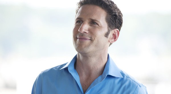 "ROYAL PAINS Is ""Chock Full O' Nuts"" {PHOTOS}"