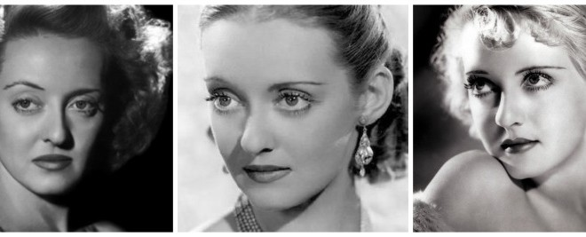BETTE DAVIS: Ageless Nice Girl with Attitude