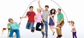 RAISING HOPE Season 4 Cast Photos