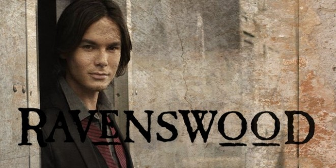 RAVENSWOOD App Reveals Secrets to the Series' Premiere