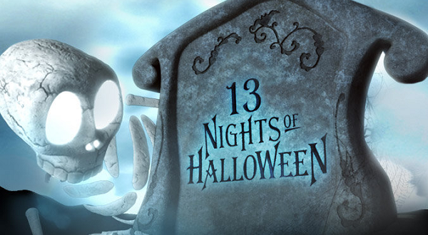 ABC Family's '13 Nights of Halloween' Features 6 Program Premieres