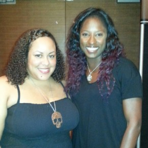 True Blood's Vamp-tastic Rutina Wesley